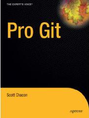 Pro Git Book